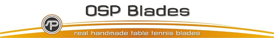 Logo OSP BLADES