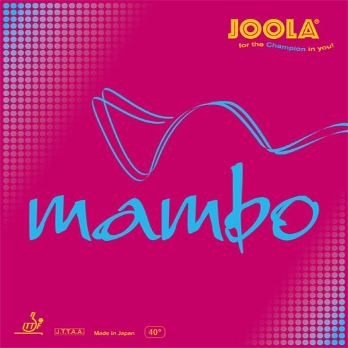 Joola Belag Mambo
