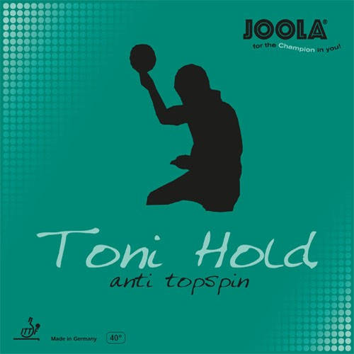 Joola Belag Anti Top Toni Hold