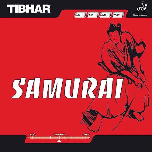 Tibhar Belag Samurai