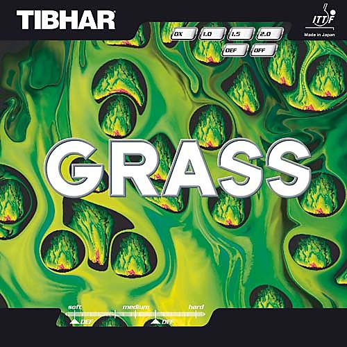 Tibhar Belag Grass DEF