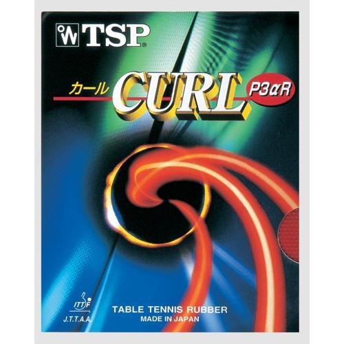 TSP Belag Curl P3 ALPHA R