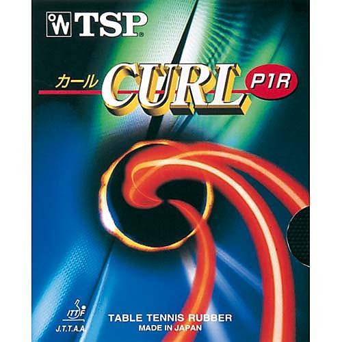 TSP Belag Curl P-1 R