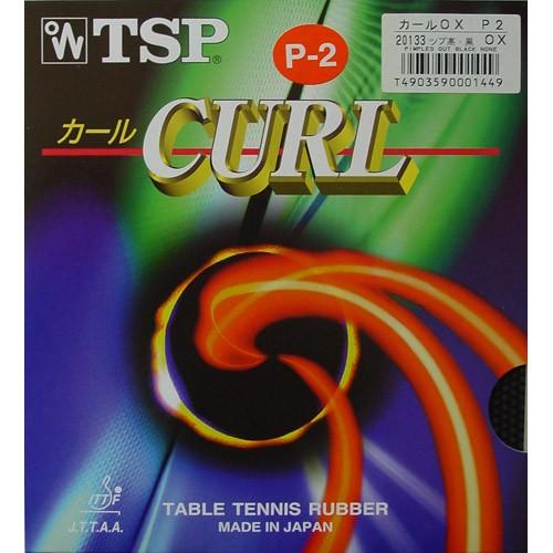 TSP Belag Curl P-2