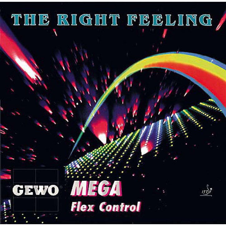 Gewo Belag Mega Flex Control