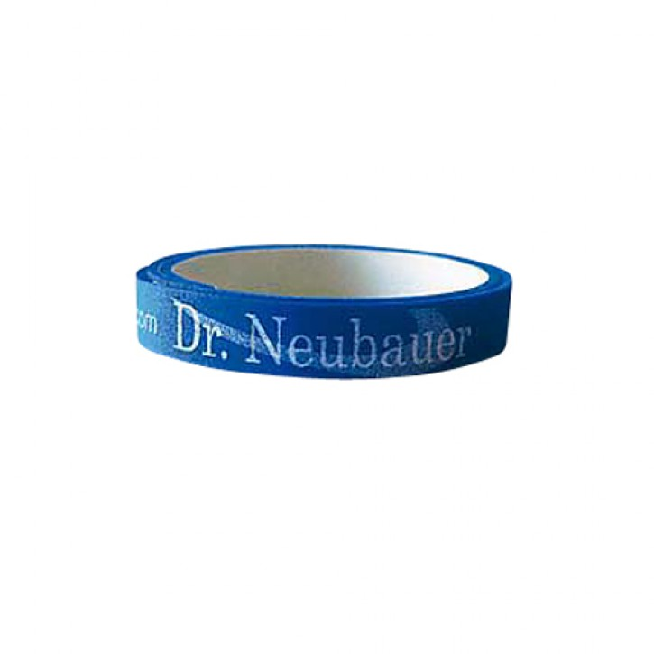 Dr. Neubauer Kantenband 9mm für 1 Schläger