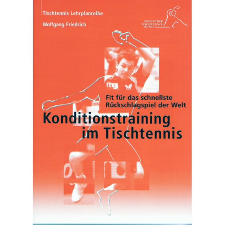 DTTB-Lehrplan Band : Konditionstraining