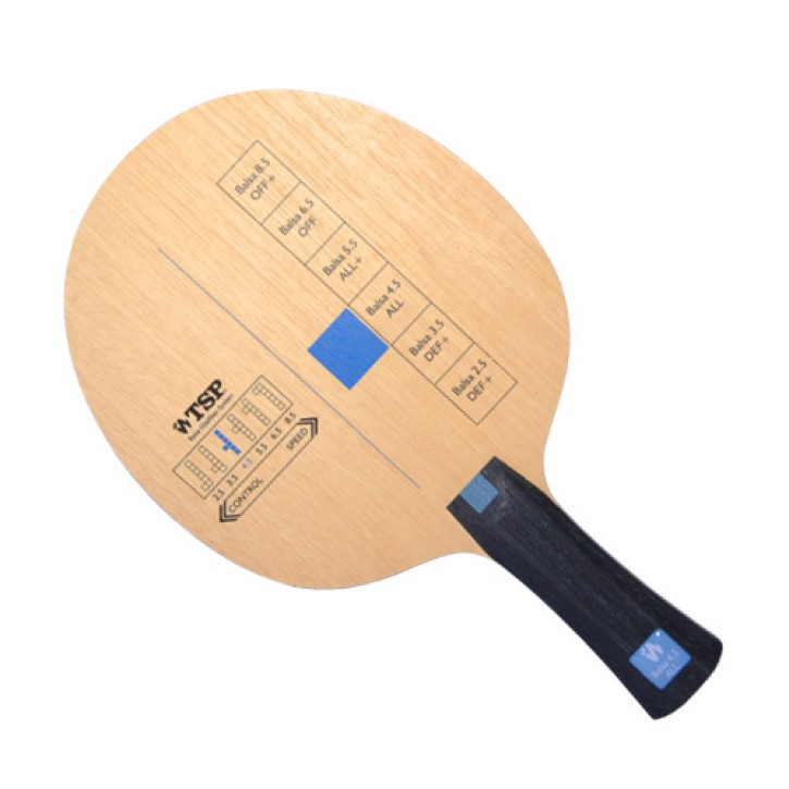 TSP Holz Balsa/Glasfiber 4.5 AR+