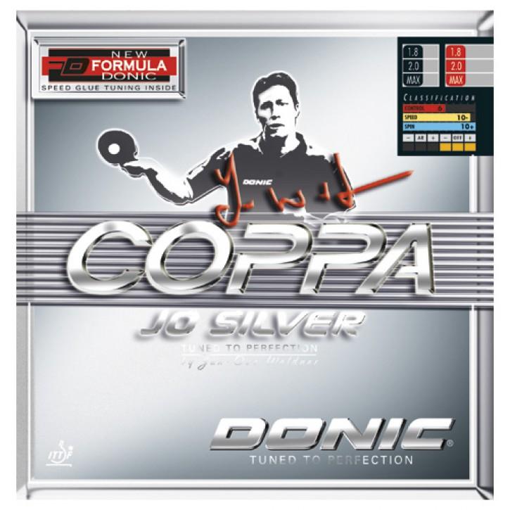 Donic Belag Coppa JO Silver