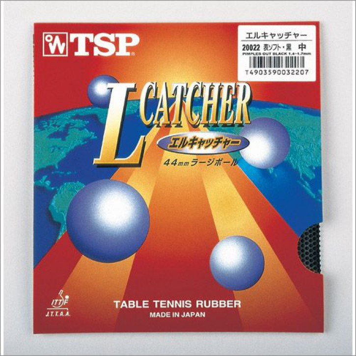 TSP Belag L-Catcher