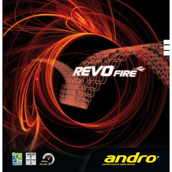 andro Belag Revo Fire