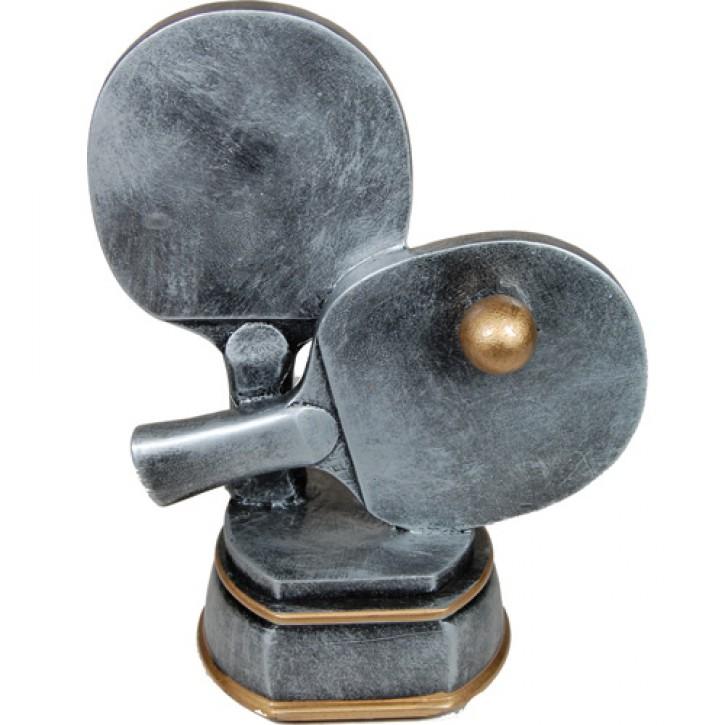 TT-Resinfigur Schläger 14,0 cm