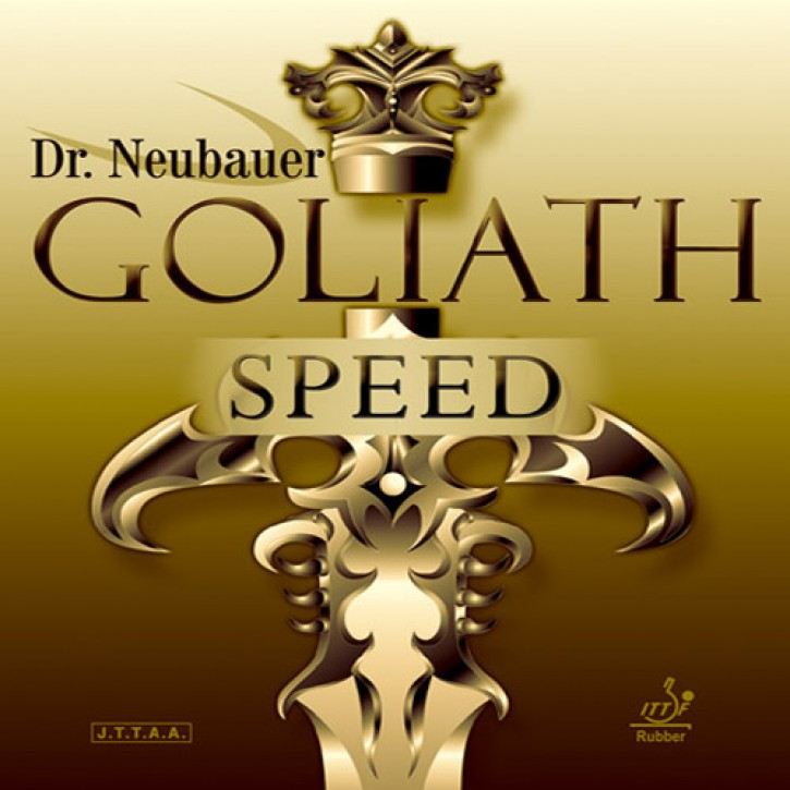 Dr. Neubauer Belag Goliath Speed