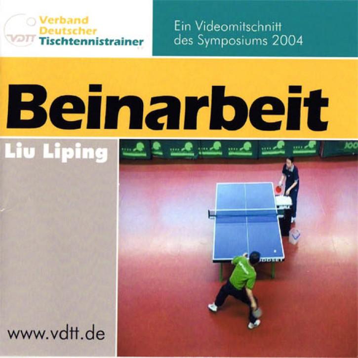 VDTT DVD Beinarbeitstechniken