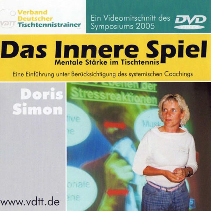 VDTT DVD Das innere Spiel