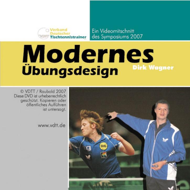 VDTT DVD Modernes Übungsdesign