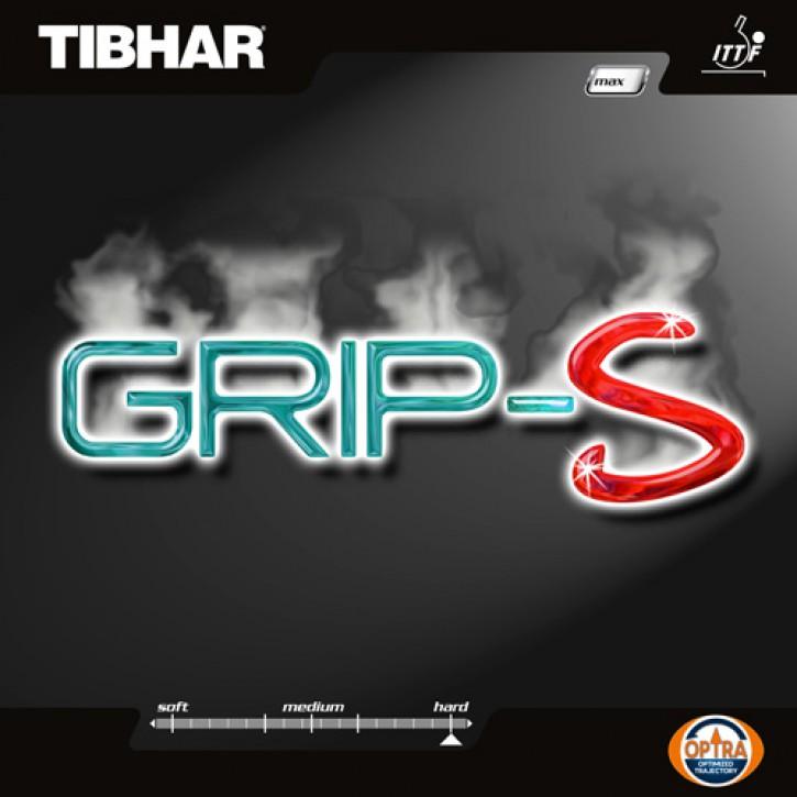 Tibhar Belag Grip-S