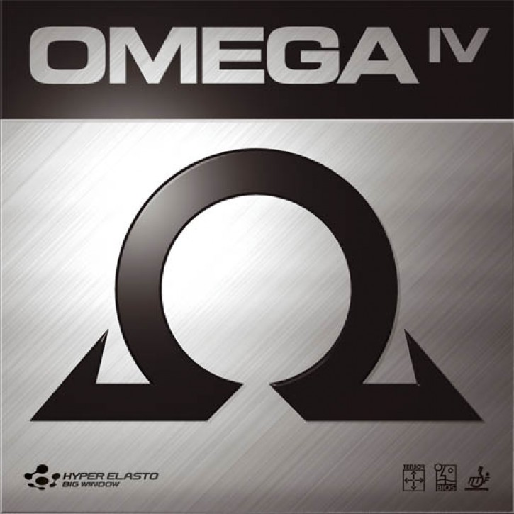 Xiom Belag Omega IV Asia