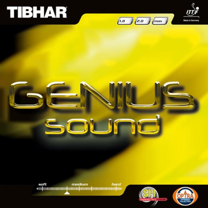 Tibhar Belag Genius Sound
