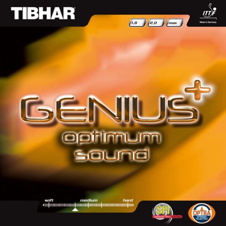 Tibhar Belag Genius Optimum Sound
