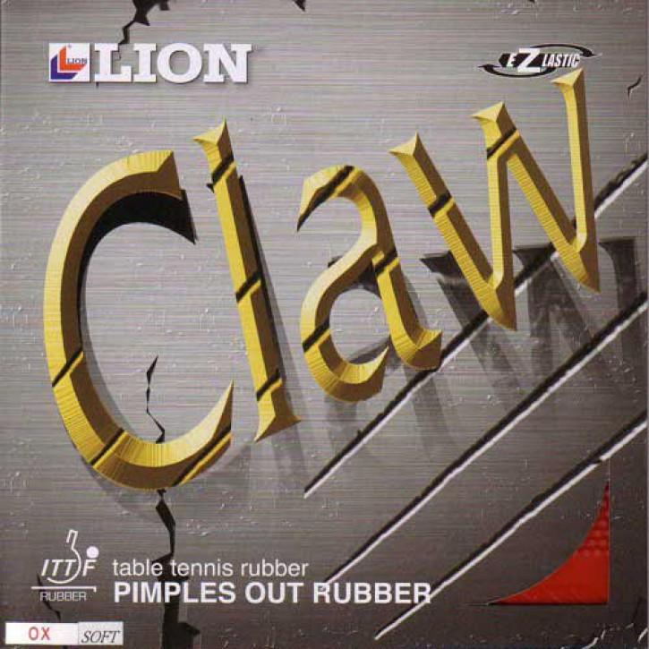 Lion Belag Claw