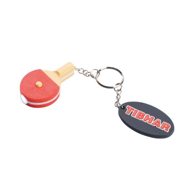 Tibhar Mini Schläger LED
