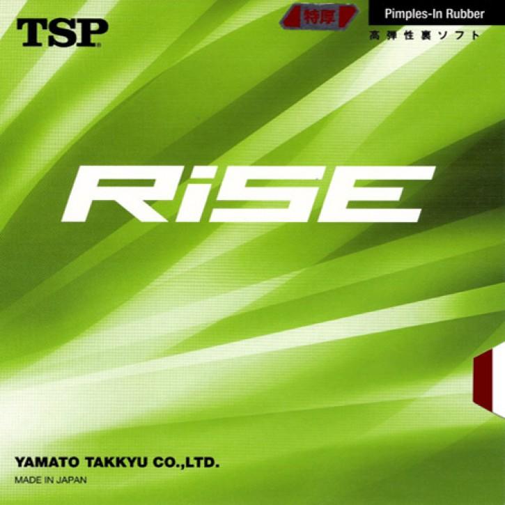 TSP Belag Rise