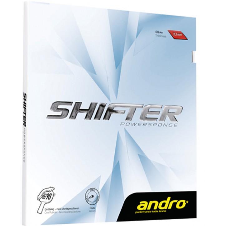 andro Belag Shifter Powersponge