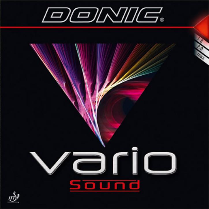 Donic Belag Vario Sound