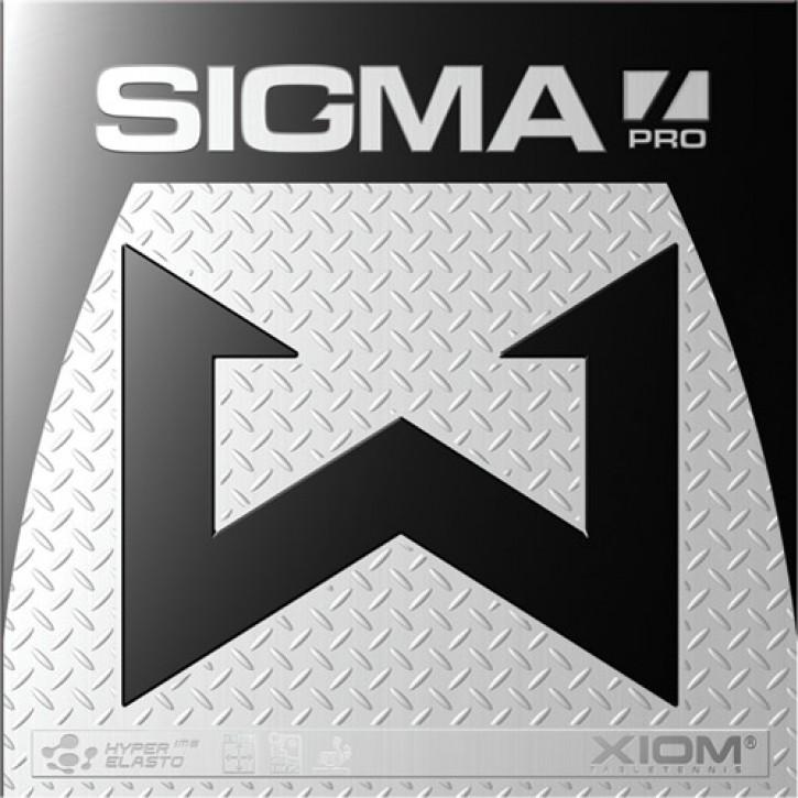 Xiom Belag  Sigma II Pro