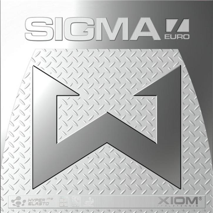 Xiom Belag Sigma Europe