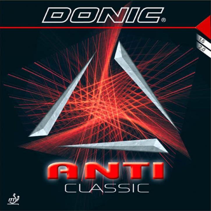 Donic Belag Anti Classic