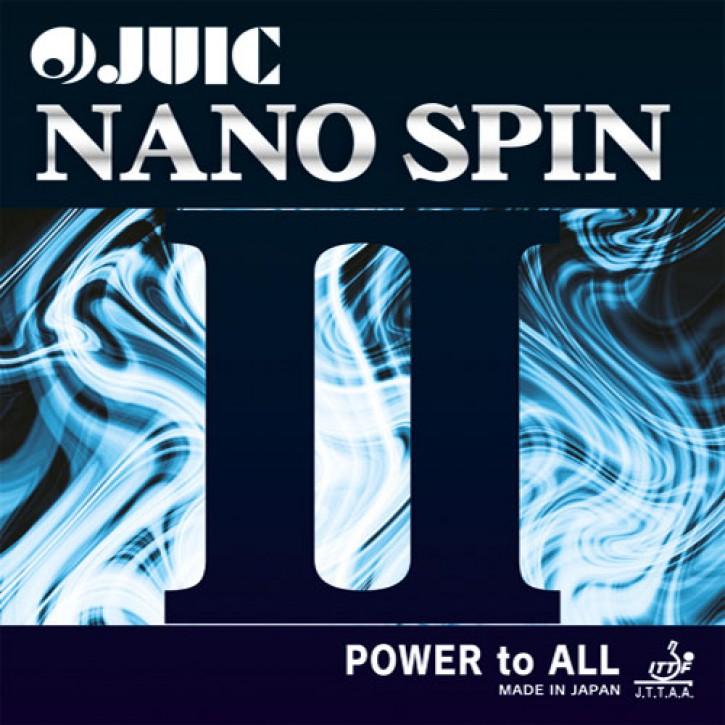 Juic Belag Nano Spin II
