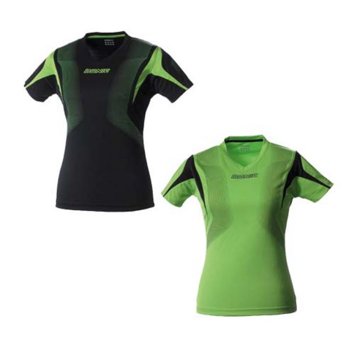 Donic V-Shirt Neon Lady
