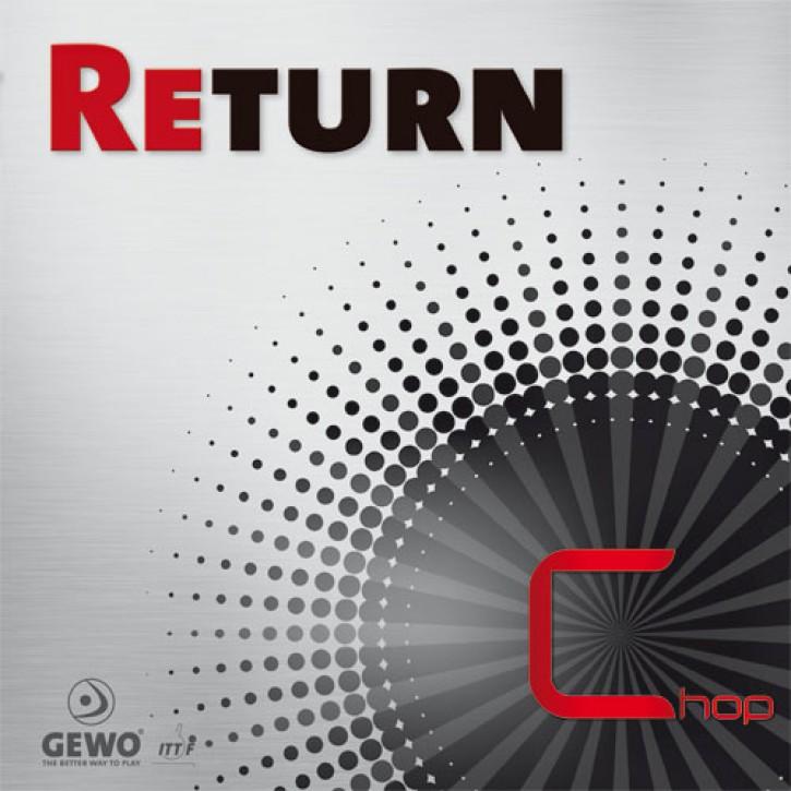 Gewo Belag Return Chop