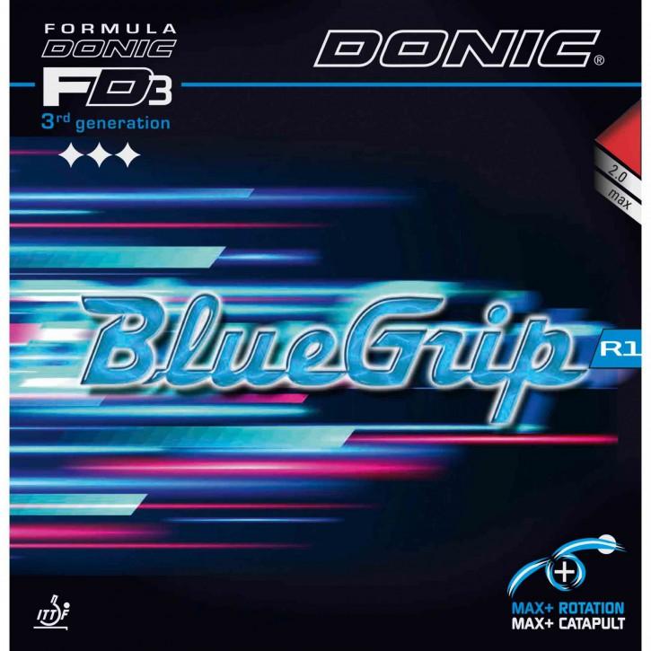 Donic Belag Blue Grip R1