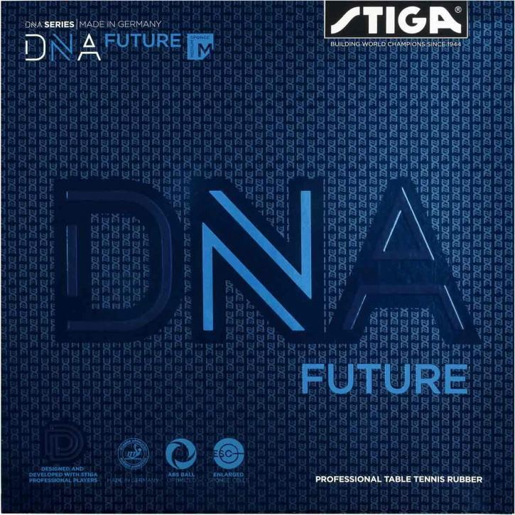 Stiga Belag DNA FUTURE M