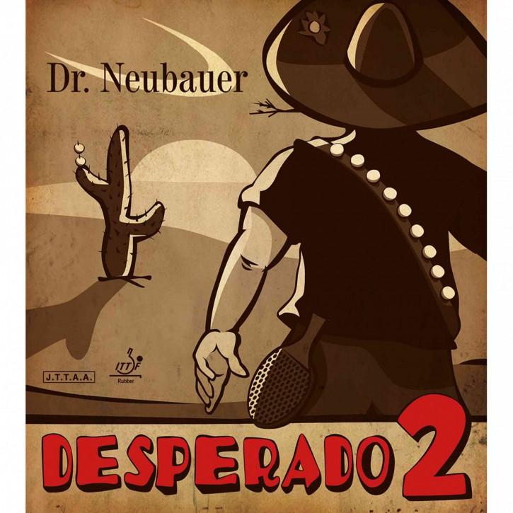 Dr. Neubauer Belag Deperado 2