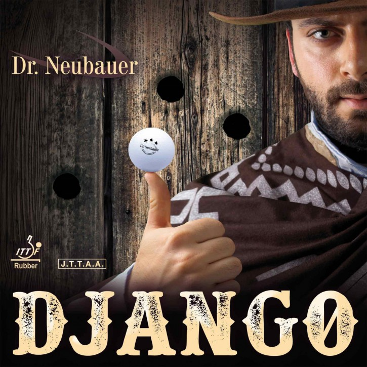 Dr. Neubauer Belad DJANGO