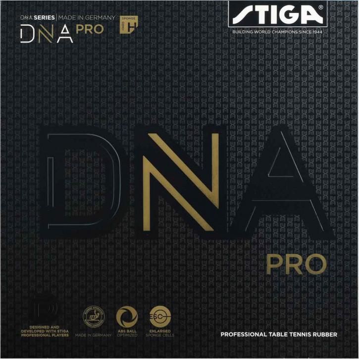 Stiga Belag DNA Pro H