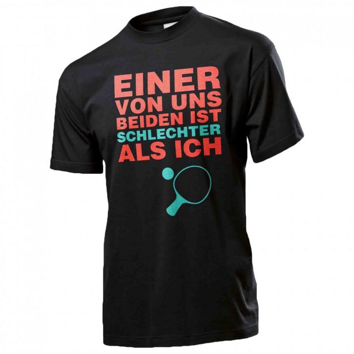 """Fun Shirt """"Einer von uns"""""""