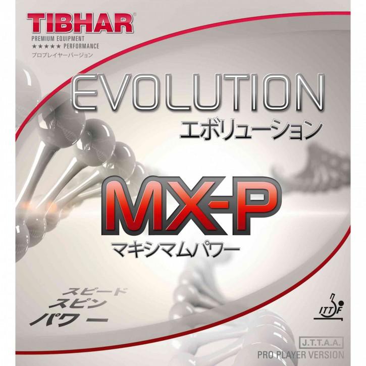 Tibhar Belag Evolultion MX-P 50°