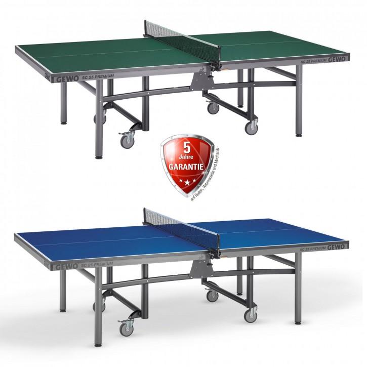 GEWO Tisch SC 25 Premium