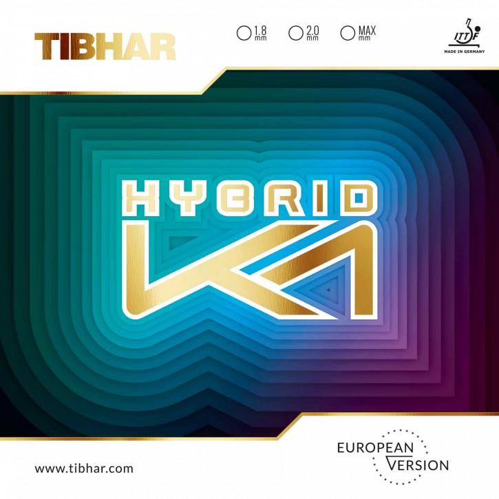 Tibhar Belag Hybrid K1