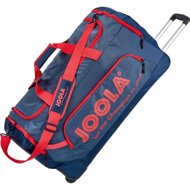 Joola Rollerbag 16 navy/rot