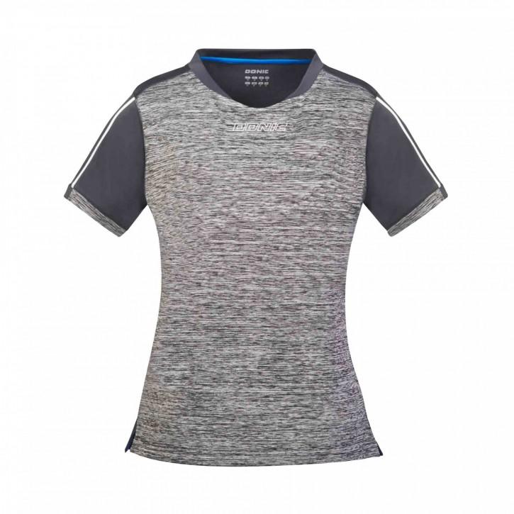 Donic Ladies´s shirt MELANGE-PRO