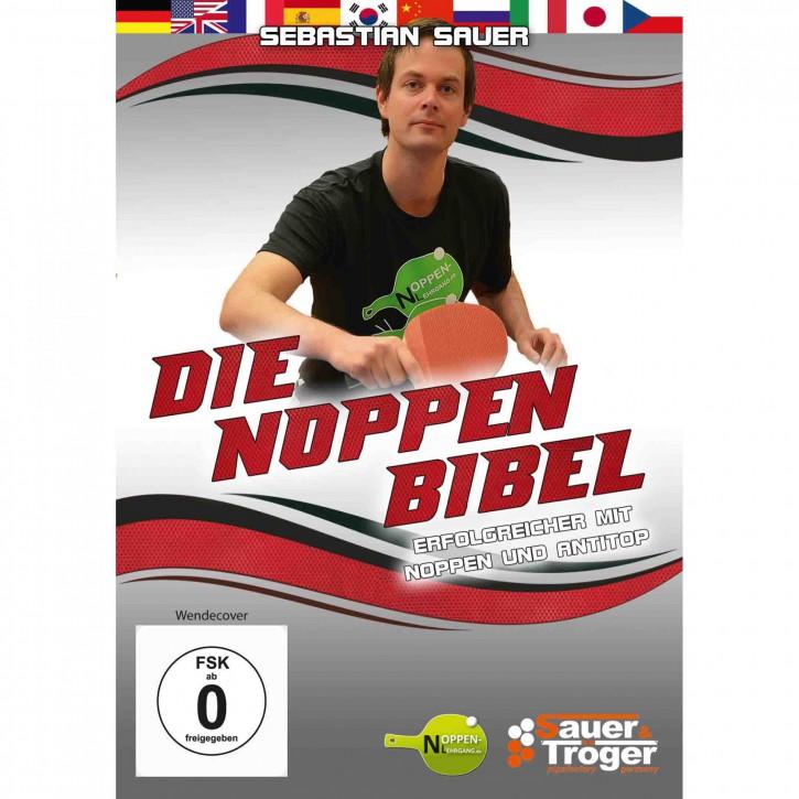 """DVD """"Die Noppen Bibel"""""""