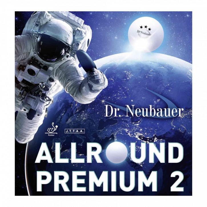 Dr. Neubauer Belag Allround Premium 2