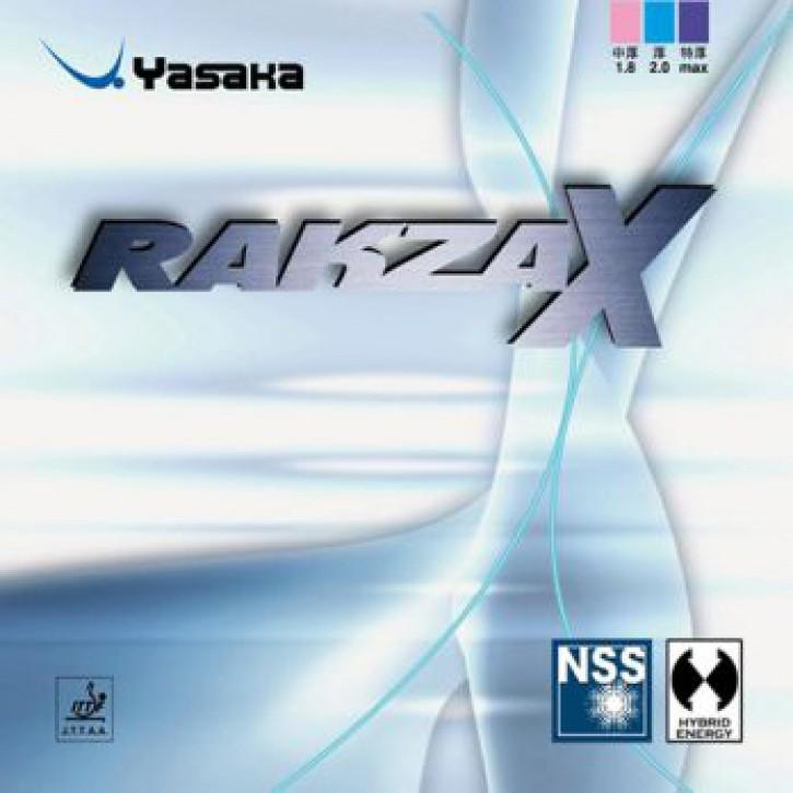 Yasaka Rakza 9X