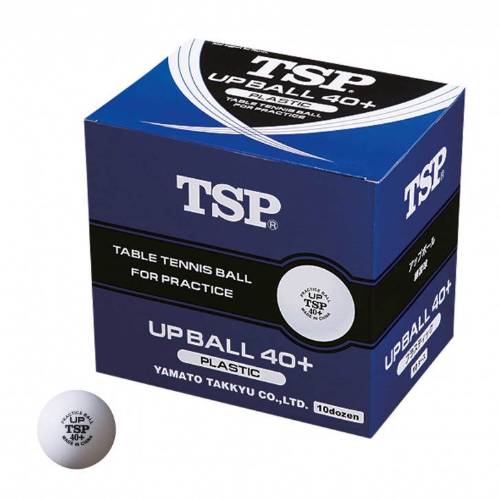 TSP Trainingsball UPBALL 40